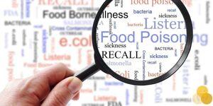 Food poisoning header