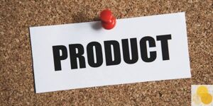 Product liability with demarcated product