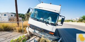 Truck accident vs car accident