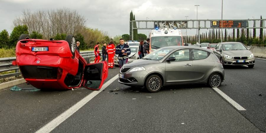 Car Accident FAQ 21