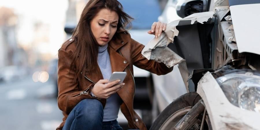 Car Accident FAQ 23