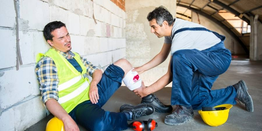 Workers Compensation FAQ 96