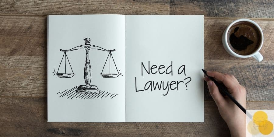 Tips of Finding Free Legal Advice Online