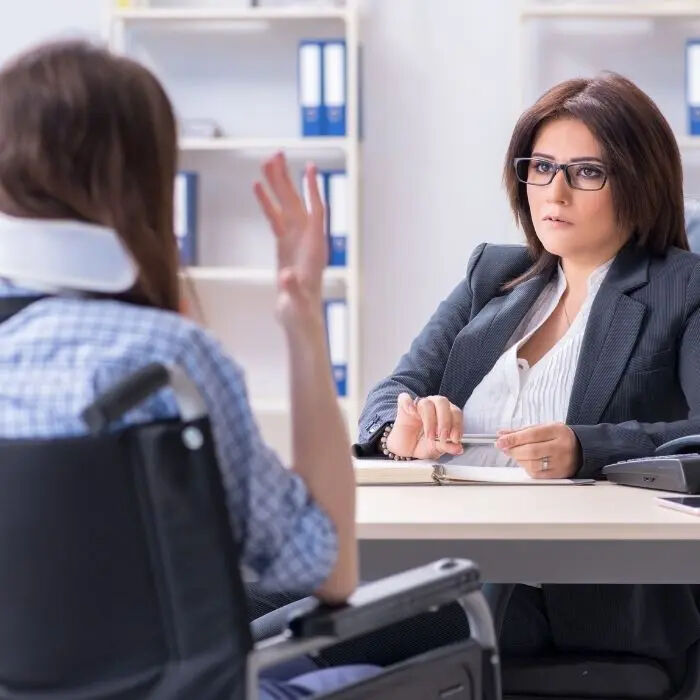 free lawyer advice